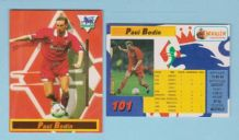 Swindon Town Paul Bodin Wales 101